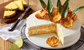 joghurt ananas torte