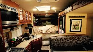 100 Arctic Fox Truck Camper STORAGE YouTube