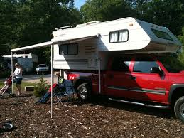 100 Compact Truck Campers My First Camper RV 101 Your Education Source For RV Information