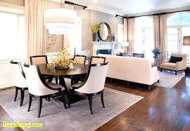 Best Rugs For Dining Room Ideas Awesome The Size Your Rug Home Large Round