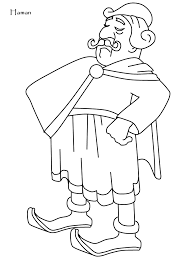 Esther Coloring Pages 589