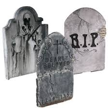 Funny Halloween Tombstones For Sale by Halloween Tombstones And Gravestones