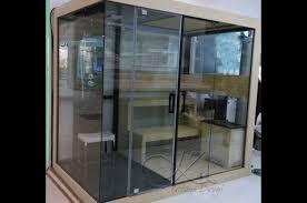 hammam sauna sur idee deco interieur loxia 252cm
