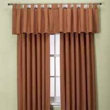 Brylane Home Curtain Panels by Buy 54