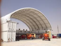 100 Cargo Container Buildings How Strong Are Shipping S Precision Structural Engineering
