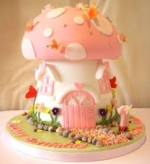 Beautiful Sweet Special Birthday Cakes Small With Most Cake In The