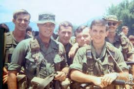 highly decorated vietnam hero gets final honors article the