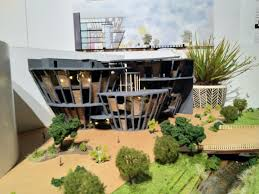 104 Ara Architects Architectural Studies Graduates Showcase The Shape Of Things To Come