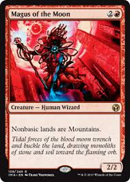 the spirits guide to land destruction mono red legacy deck
