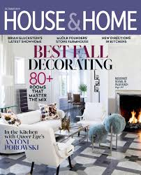 100 Home Design Magazine Free Download House And True PDF October 2019 EBooks