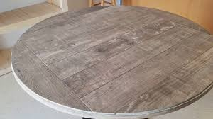 Upcycled 1940's Patio Table To Dining Room Table YouTube ...