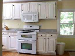 Kitchen Soffit Painting Ideas by 54 Paint Kitchen Cabinets White Remodelaholic Grey And