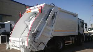 100 Garbage Truck Manufacturers Arslan S Manufacturer From Turkey YouTube