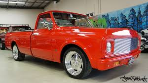 100 1971 Chevy Truck SOLD C10 Pickup SEVEN82MOTORS