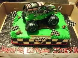 Monster Jam Cake Ideas Edible Images – Homeinteriorpl.us Monster Jam Cake Crissas Corner Birthday Cakes Monster Jam Cakes Google Search Pinterest Mama Evans Truck Ideas Edible Images Homeinteriorplus Decoration Little Themed School Time Snippets Rees Times Spooky Rally With Led Lights By Angela Marie