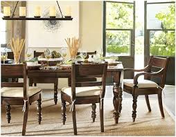 Dining Room Table Pottery Barn Marceladick Com Kitchen With Bench