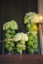 Hydrangeas Apples Cute Decor For A Kitchen Setting Was Last Modified May 2013 By Admin
