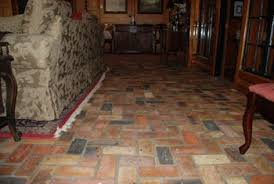 reclaimed used brick chicago brick floor tile extruded clay