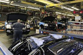 Ford To Build New Escape In Kentucky, Adding 1,800 Jobs The Ford Super Duty Is A Line Of Trucks Over 8500 Lb 3900 Kg Motor Co Historic Photos Of Louisville Kentucky And Environs Revs Up Large Suv Production To Boost Margins Challenge Gm Auto Parts Maker Invest 50m In Thanks Part Us Factory Orders 14 Percent September Spokesmanreview Will Temporarily Shut Down Four Plants Including F150 Factory Vintage Truck Plant How Apply For Job All Sizes 1973 Assembly Flickr Photo Workers Get Overtime After Pickup Slows