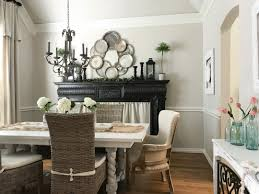 A Modern Farmhouse Dining Room By CountyRoad407