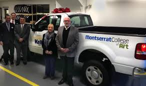 100 Kelly Car And Truck Auto Group Donates Ford To Montserrat Montserrat