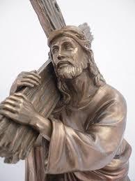 Jesus Carrying Cross Tattoo Designs