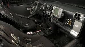Toyota FJ Cruiser Race Truck To Debut | Motor1.com Photos