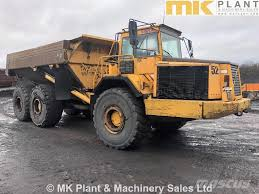 100 Construction Trucks For Sale Used Volvo A40 Articulated Dump Truck ADT Year 1999 For Sale