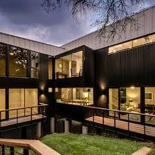 Custom Family Homes AV Architects Builders
