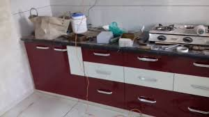 Modular Kitchen Furniture Bajaj Finance Available Vadodara