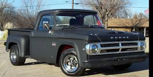 Skips02RT 1969 Dodge Sweptline Specs, Photos, Modification Info At ...