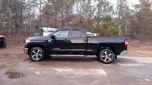 100 Rgv Truck Performance White Letters On Tires Toyota Tundra Forum