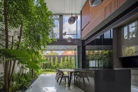 100 Terraced House Designs Masquerade Of The Terrace INDESIGNLIVE SINGAPORE