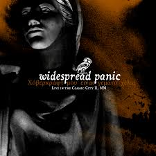 Widespread Panic Halloween by Widespread Panic Discography