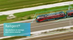 Siemens Dresser Rand Eu by Railigent Digital Services Siemens Global Website