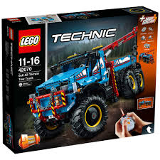 LEGO Technic 6x6 All Terrain Tow Truck 42070 - Jadlam Toys ... Max Tow Truck Mini Haulers Rev N Off Road Playset Toy Amazoncom Wvol Big Heavy Duty Wrecker Police For Jerrdan Trucks Wreckers Carriers Bull 7 Electric Tractor Electro Tug Truck Rent Lease Or 247 Car Recovery Vehicle Transport Scrap Buy Any Tow Michael Donchos With His Magic Ford F650 Tow Buy Vintage Manufacture 180534 1940 Gendron Texaco Diecast Rv Living Buying The Proper Vehicle Youtube Im A Driver I Cant Fix Stupid But Can What Vehicles 145946 Rc Monster Toys Boys Games Red How To The Right Infinity Trailers Medium