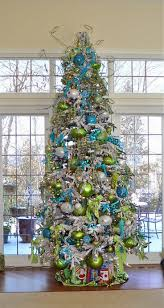 Grandin Road Artificial Christmas Trees by 168 Best Aqua Christmas Images On Pinterest Xmas Trees