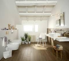 naturmaterialien im badezimmer umweltschonend und stark im