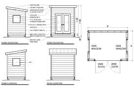 10x20 Shed Floor Plans by Shedaria Chapter Free 8 X 6 Shed Plans