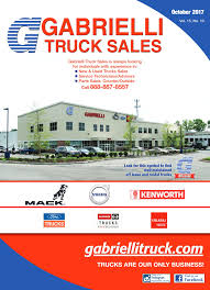 100 Gabrielli Trucks Truck Sales Oct Truck Sales Jamaica New York