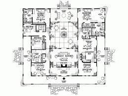 Inspiring Hacienda House Plans Photo by 42 Best House Plans Images On Architecture Exterior