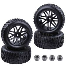 100 Cheap Rims For Trucks Detail Feedback Questions About 4pcs 94mm Rubber 22 RC Pull Rally