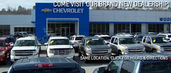 100 Used Trucks In Arkansas Wood Motor Chevrolet In Harrison AR Serving Eureka Springs