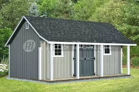 12x16 Storage Shed Plans by Storage Shed Floor Construction Foundation For Storage Building