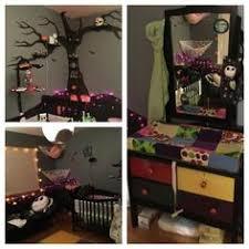 13 nightmare before christmas themed children s bedrooms