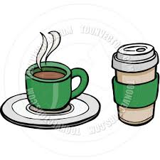 Starbucks Coffee Cup Clipart Images