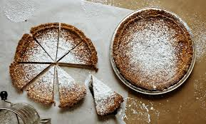 Keeping Pumpkin Pie From Cracking by Milk Bar Bakery Recipes And How To U0027s