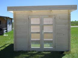 Everton 8 X 12 Wood Shed Manual by Garden Sheds Solid Build