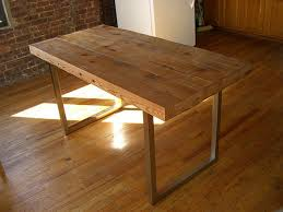 6 diy tables to try legs tables and trestle table