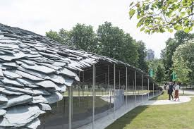 100 So Architecture Serpentine Pavilion By Junya Ishigami Parametric